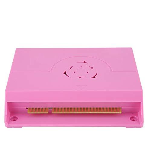 2255 in 1 Motherboard Spiel DIY Kit, Arcade Motherboard 11 Kommerzielle Nutzung Doppelspieler für Arcade Machine Game Unterstützung HDMI, Benutzerdefinierte Tasten - Das Kommerzielle Spiel