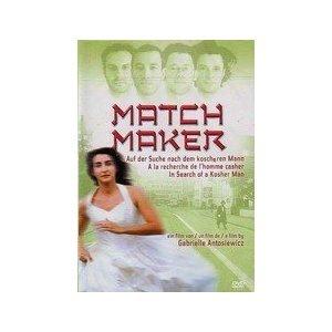 Familie Filme Dvd Auf Mann (Matchmaker - Auf der Suche nach dem koscheren Mann)