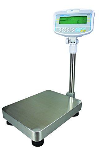 AE ADAM GBC 32 Adam Equipment Scale, 32 kg x 1 g
