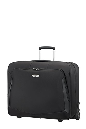 Samsonite Travel Garment Bag, 60 cm, 69.5 Liters, Black