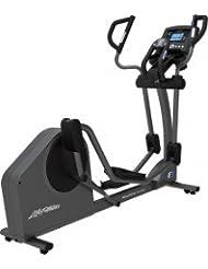 Life Fitness Crosstrainer / Ellipsentrainer E3 Go