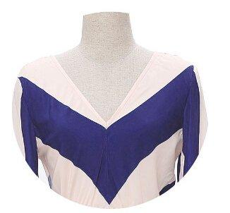 Kleider Damen Maxikleider Langarm Damen Rückenfrei Elegant Chic Abendkleid Partykleid Blau