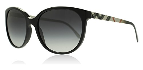 BURBERRY Sonnenbrille (BE4146 34068G 55)