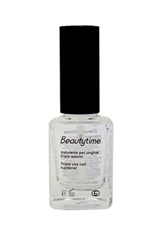 Beautytime Endurecedor para Uñas Triple Acción -...