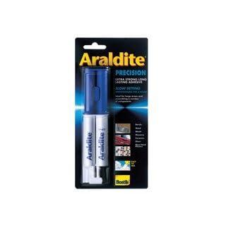 Araldite Precision Syringe