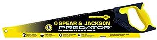 Spear & Jackson B98TRIPLE Predator Hard Point Triple Fast Saw, Blue (B002TYZMKS) | Amazon price tracker / tracking, Amazon price history charts, Amazon price watches, Amazon price drop alerts
