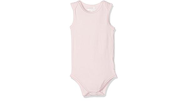DIRKJE Baby-M/ädchen Body Long Sleeves Spieler
