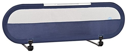 Babyhome Side Light - Barrera, color Azul marino