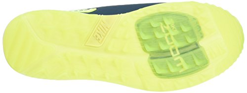 Nike Air Zoom 90 It, Scarpe De Golf Uomo Multicolore (pure Platine / Midnight Turq / Rio Sarcelle / Volt / Blanc)