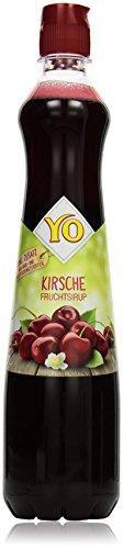 Yo Sirup Kirsche, (1 x 700 ml)