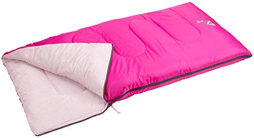 ABBEY Schlafsack Koppelbar Saco de Dormir