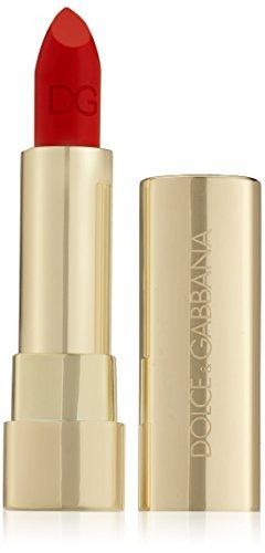 Dolce & Gabbana Shine Lipstick 3.5 g - 130 Sheer, 1er Pack (1 x 4 g)