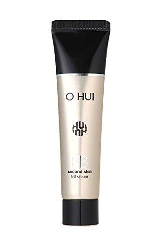 Ohui Second Skin BB Cream 1.18 Oz/35Ml no.2 honey beige