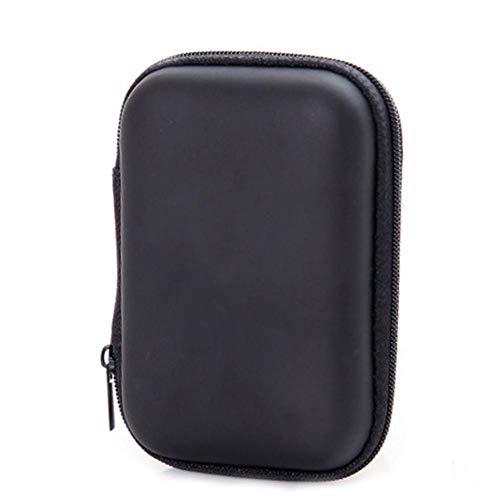 Kopfhörer Fall Digitale Aufbewahrungstasche Travel Gadgets Organizer Case für Festplatte/USB/Datenkabel von Taylor Kelsen (D) Taylor Gadgets