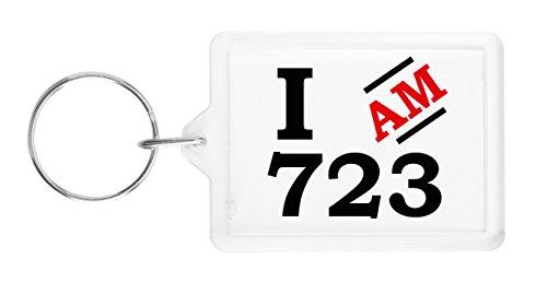 i-am-723-ufficiale-portachiavi