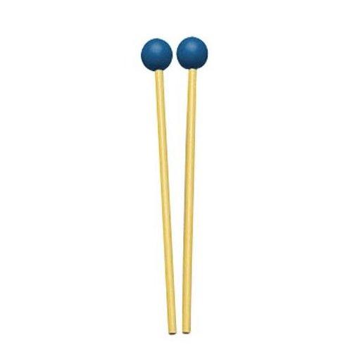 Angel AM30Mallet Paar für Xylophon, blau