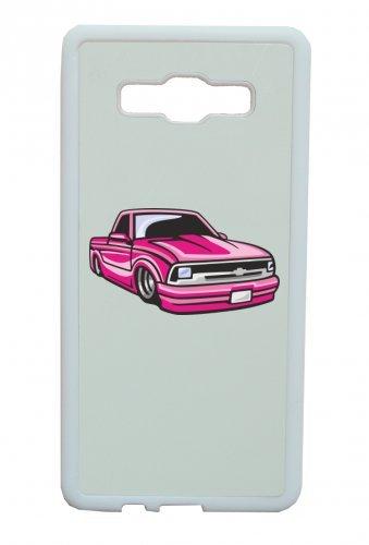 Smartphone Case Hot Rod Sport carrello auto d epoca Young Timer shellby Cobra GT muscel Car America Motiv 9720per Apple Iphone 4/4S, 5/5S, 5C, 6/6S, 7& Samsung Galaxy S4, S5, S6, S
