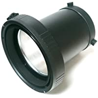 Rocwing - Converting Mount Ring Adapter for Flash Beauty Dish Softbox and Studio Lamp Shade (Bowens to Elinchrom Exterder)