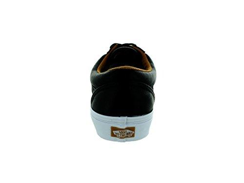 Vans Vd3hesp, Baskets Basses Homme Noir