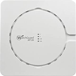 WatchGuard AP120 IEEE 802.11ac 1.14 Gbit/s Wireless Access Point