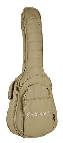 Ra-serie (Boston Richwood Master Series RA-25-SD Deluxen Akustikgitarren-Koffer)