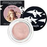 Benefit Cosmetics creaseless cream shado...