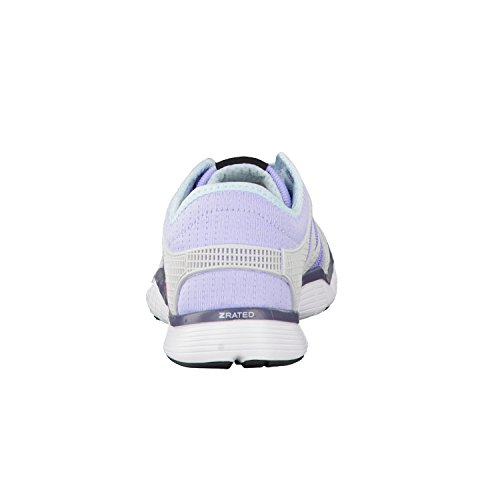 Reebok Chaussures fitness femme ZQUICK LUX TR Violet - Lilac/Procelain/Grave