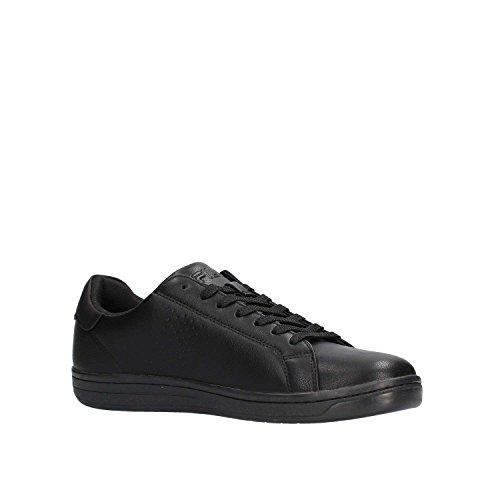 Fila 1010274 Crosscourt Sneakers Uomo Nero