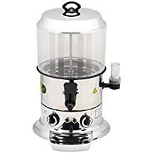 remta® CS4Cacao Dispenser 5litros con Agitador Dispenser Chocolate Caliente dispensador de cacao lumumba