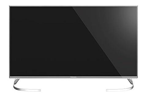 Panasonic TX-40EXW734 VIERA 100 cm (40 Zoll) LCD Fernseher (4K Ultra HD, Quattro Tuner, Smart TV) (Tv Panasonic 42 Zoll)