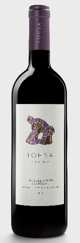 Morellino di Scansano DOCG 2014 Lohsa Lt 0,750 Vini di Toscana