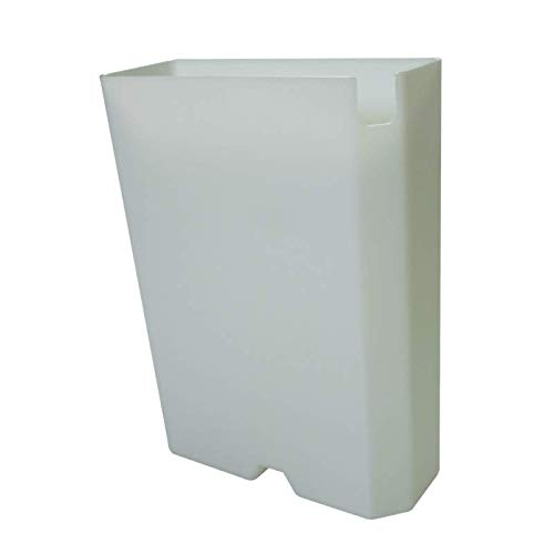 Wassertank passend für Bazzar A1 - A2 - A3 Espressomaschinen