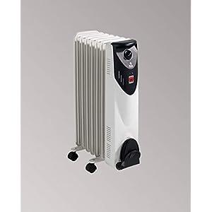 FM MINI BR-15 – Calefactor