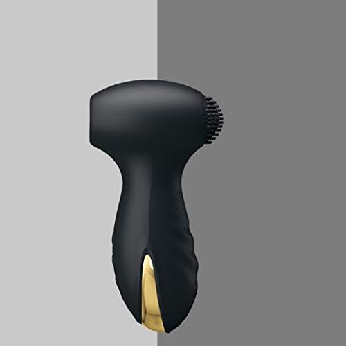 C&S CS 7-Frequenz-7-Frequenz-Absaug-Massagegerät 24K vergoldeter Griff für Frauen