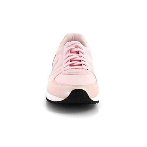 Schuhe Bolivar Iridescent für Bellis Jr–Le Coq Sportif Pink - Rosa