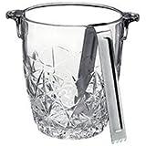 Bormioli - Cubo hielo c/p. luxhem