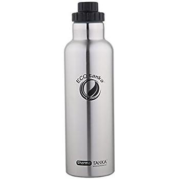 ECOtanka - 800 ml Thermo Sportstanka mit Reduzierverschluss