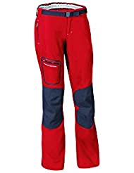 Marinepool Laser pantalon de navigation femme – Rouge