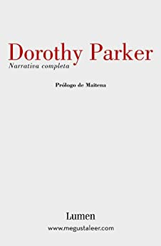 Narrativa completa de [Parker, Dorothy]