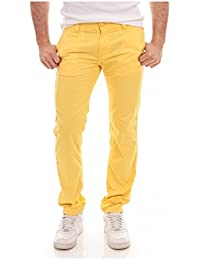 Ritchie - Pantalon Chino Carl Casual - Homme