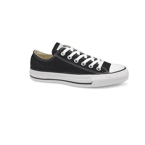 Converse CT All Star Men's et chaussures pour femmes Noir