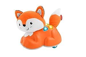 Fisher-Price Crawl & Learn Fox - QE