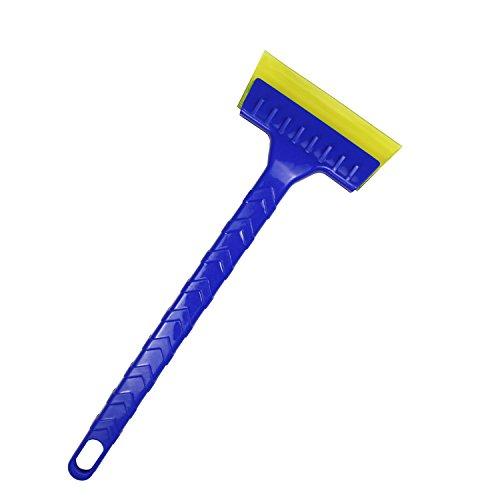 Raschietto-per-ghiaccio-Boocy-auto-parabrezza-trasparente-con-manico-pala-da-neve-Raschiaghiaccio-auto-Ice-Snow-Clean-Tool