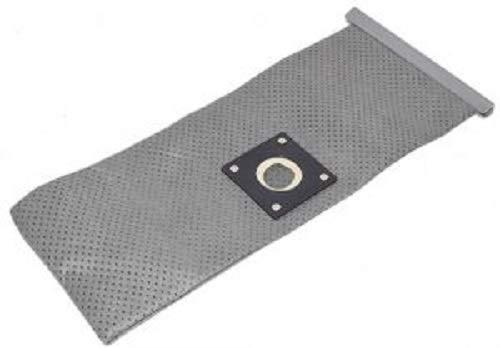Mauk 2117 Wiederverwendbarer Staubsauger Filterbeutel für #2062 20L NTS Grau