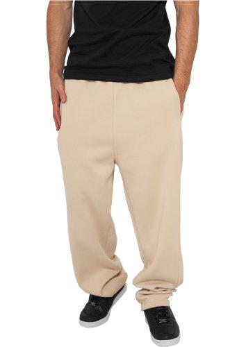 Urban Classics Pantalon de survêtement pour homme Beige
