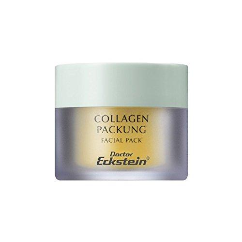 Doctor Eckstein BioKosmetik Collagen Packung, 50 ml