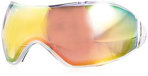 G.I. Sportz Paintball Zubehör VForce Grill HDR Thermalglas, Crystal, 63356