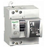 Schneider Electric 18683 Interruptor Diferencial Red, 2P, 40 A, Clase A, 30 Ma