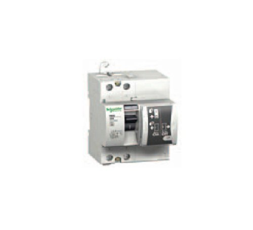 Schneider Electric 18683 Interruptor Diferencial Red, 2P, 40 A, Clase A, 30...