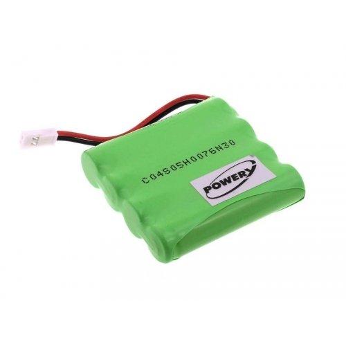 Batterie pour Babyphone Philips SBC 468/91